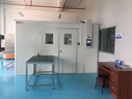 大型步入式家具湿热交变试验室
