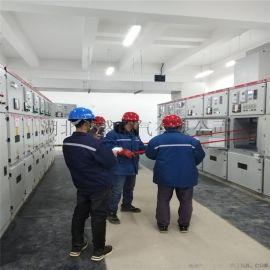 排水泵配套用電機軟啓動櫃 一體化設計的固態起動櫃