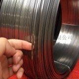 医用不锈钢扁丝,304不锈钢弹簧扁线,不锈钢四方线