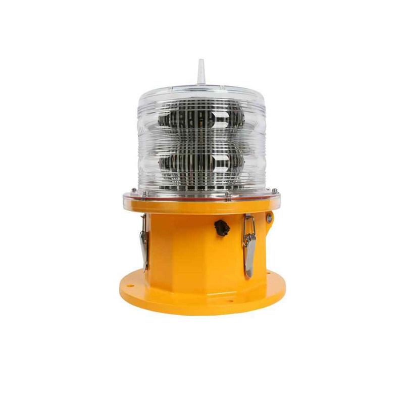 LM40耐腐蚀中光强航空障碍灯