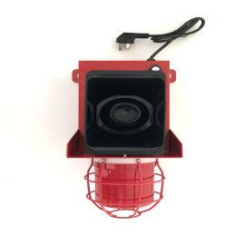 MSL-90R/工业天车声光报警器/耐酸碱电子电笛