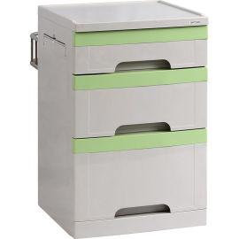 SKS005-1医用床头柜 家用护理床头柜 储物柜