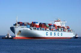 广州深圳到澳洲悉尼海运到门包清关 散货拼箱专线 一条龙服务