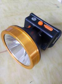 头灯led强光头灯充电头灯嘉德邦豪华款H15w500米强光头灯 野营