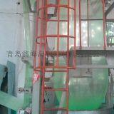 生产厂家供应优质气相防锈膜008
