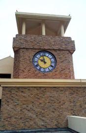 供应出口欧式塔钟 建筑钟表 钟