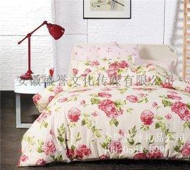 合肥多喜爱床上四件套批发-合肥多喜爱家纺总代理