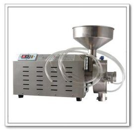 五谷杂粮水冷式磨粉机  商用家用中药材粉碎机  打粉超细机器