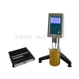 秒准牌数显旋转式粘度计、浆料粘稠度测试仪