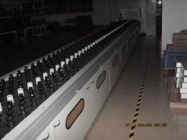 珠海斗门T5T8综合老化线 拱北流水线 香洲电子镇流器老化线 九洲装配拉线