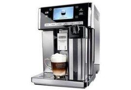 德龙金属机身咖啡机ESAM6900 彩色触摸显示