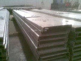 6至12米超长超厚剪板折弯加工