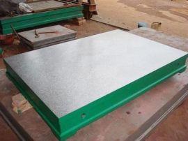 200*300生产铸铁检验平台, 铸铁检验平板, 机床工作台