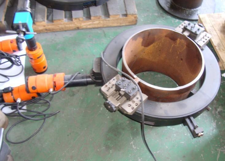 管道冷切割设备(QHSF)