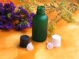 20ML精油瓶 蓝色 绿色 棕色 透明精油瓶 烫金丝印蒙砂