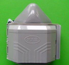自吸过滤式防颗粒物呼吸器呼吸器