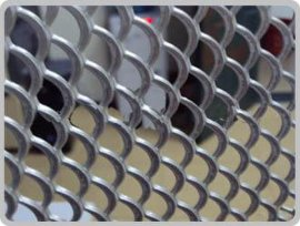 安平县鸿森数控冲孔网厂 专业生产各种冲孔网 不锈钢冲孔网 防风抑尘网 隔音网 声屏障 过滤筒  欢迎咨询