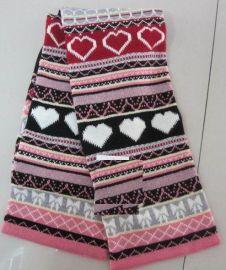 针织时尚围巾