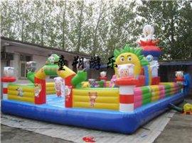**儿童充气城堡  童朔ts-021充气城堡