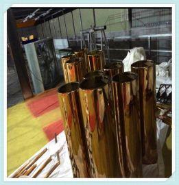 供应江苏园林绿化花盆容器定制不锈钢异型花盆花箱加工金属花盆