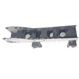 解放JH6 系列 駕駛室配件 踏板護罩支架 原廠直銷 廠家圖片 價格