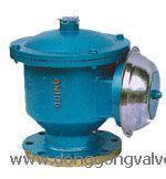 全天候防爆阻火呼吸阀(ZFQ-II型)