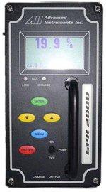 微量氧分析儀(GPR-2000)