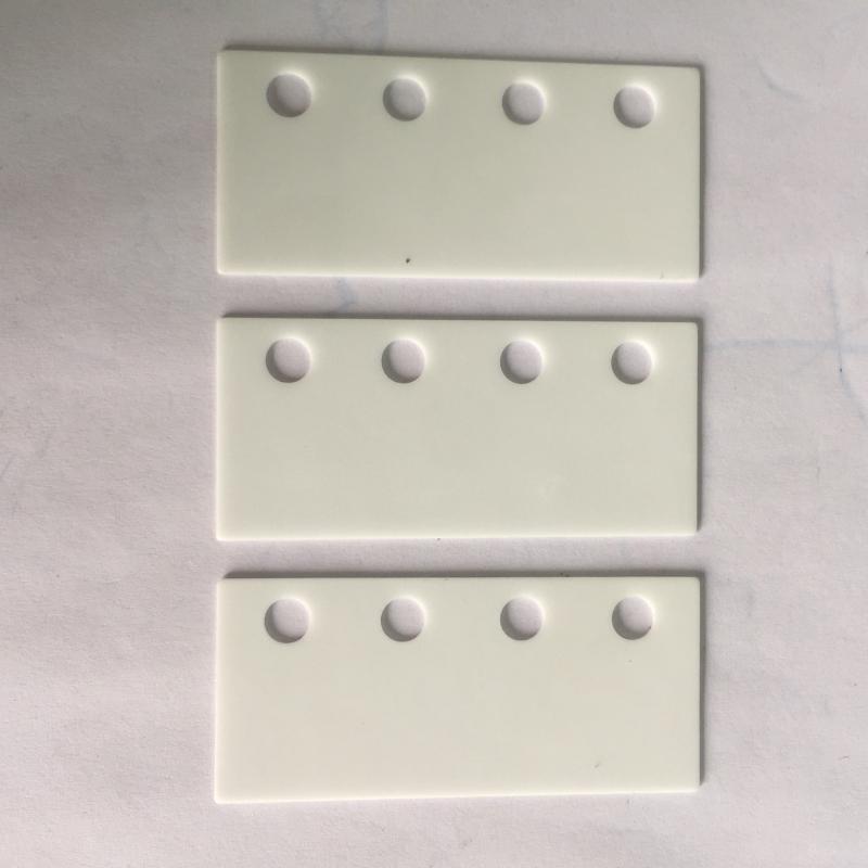 激光切割片 耐磨绝缘材料氧化铝