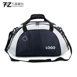 厂家直销可定制男女通用手提包单肩休闲旅行健身衣物包