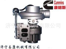 徐工XE400挖掘机增压器 康明斯QSL9