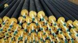 保定預製聚氨酯發泡直埋保溫管廠家 價格 規格 成本
