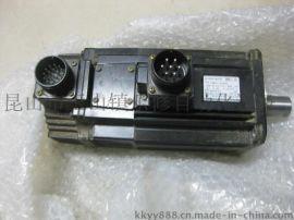 安川伺服电机维修 SGMSH-15ACA2D 维修刹车更换编码器调试原点