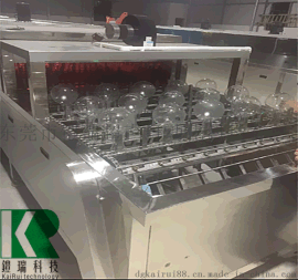 铠瑞KR-265WDF玻璃灯泡清洗机