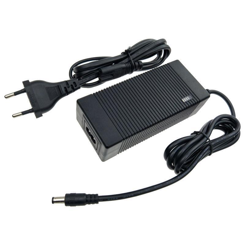 42V1.5A鋰電池充電器 美規FCC UL認證42V1.5A電動滑板車鋰電池充電器