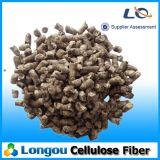 木质纤维颗粒 SMA道路专用木质素 节能环保材料 纤维素纤维