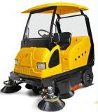 成都電動掃地車,電動清掃車