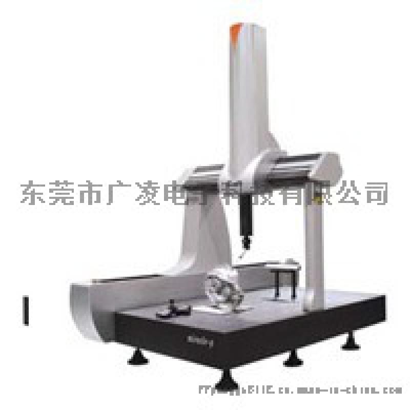 广凌科技专业供应三次元测量仪