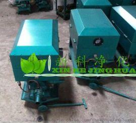 永科净化LY-150板框式加压滤油机