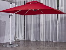 休闲户外伞太阳伞室外四方遮阳伞户外遮阳伞