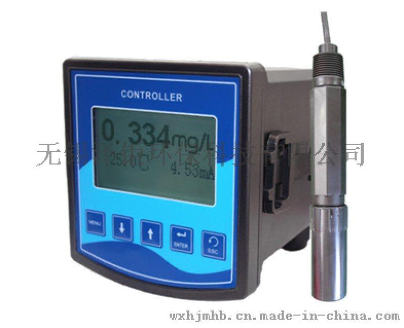 供應澤鉅智慧水硬度分析儀
