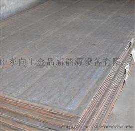 双金属耐磨板 耐磨板 高分子耐磨板