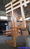 信阳四方铝管 150x150铝扁管 方铝管生产厂家