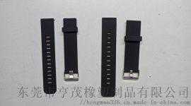 硅胶表带  电话手表带 智能手环