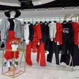 乌鲁木齐女装折扣货源/韩国东大门专柜正品三标齐全