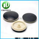 厂家直销曝气器微孔曝气头215微孔曝气盘污水处理