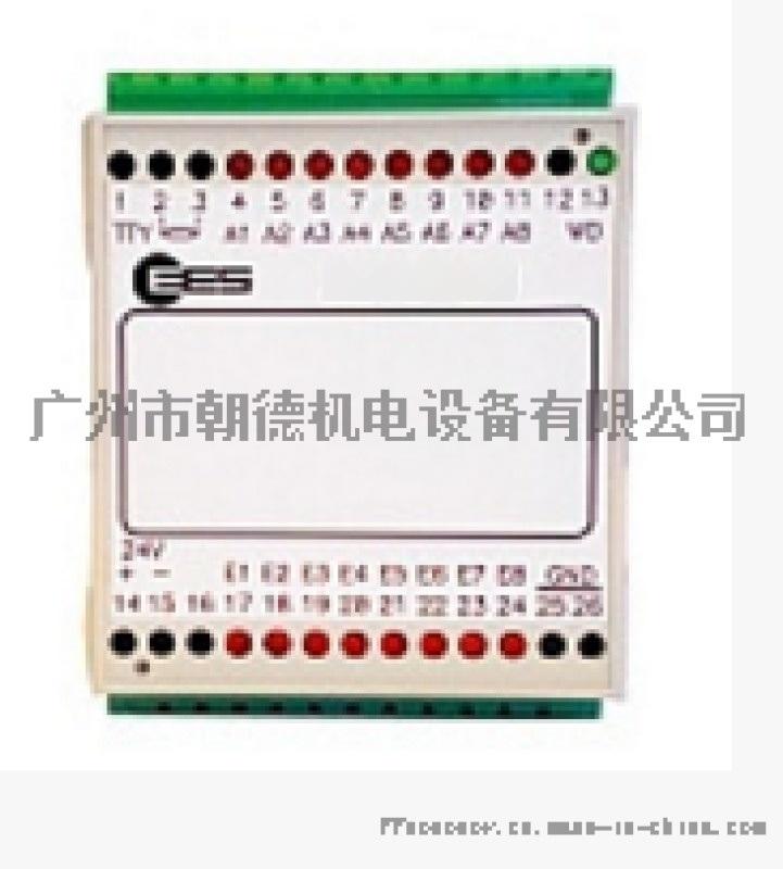 广州市朝德机电 德国EES Elektra故障报 器BSM16-55-XRX-00 GmbHSSM 16-R/110VDC
