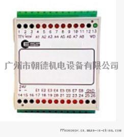 广州市朝德机电 德国EES Elektra故障报**器BSM16-55-XRX-00 GmbHSSM 16-R/110VDC