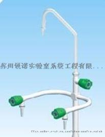 实验室水槽三口龙头_苏州实验室器具厂家