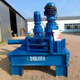 直销铁路工字钢冷弯机 通信槽钢弯曲 H型钢弯弧机