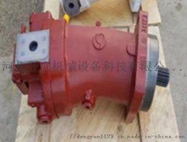 厂家供应液压柱塞泵2F1OR4P4 柱塞泵厂家